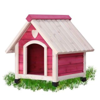Princess Pad Dog House Small