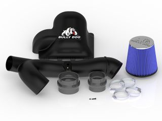 Bully Dog RFI Stage 2 Air Intake System 2012 2013 Ford F150 3 5L V6 Ecoboost