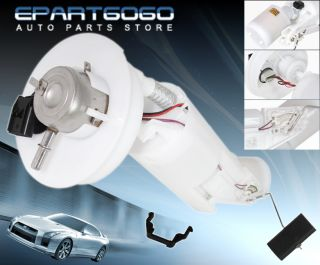 96 99 Dodge Neon L4 2 0L Fuel Pump Module Assembly Tank High Delivery Pressure