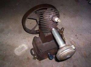 Nice Old Maytag Battery Coil Upright Multi Motor Hit Miss Gas Engine 72 92 82