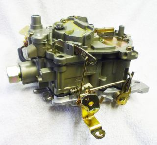 72 73 74 Pontiac GTO Firebird GP Quadrajet w Electric Choke