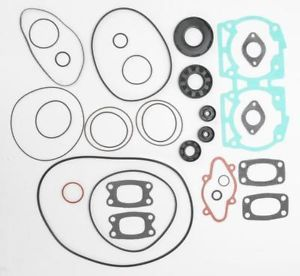 Ski Doo Engine Gasket Kit Formula Plus Grand Touring XTC 580 1992 1996