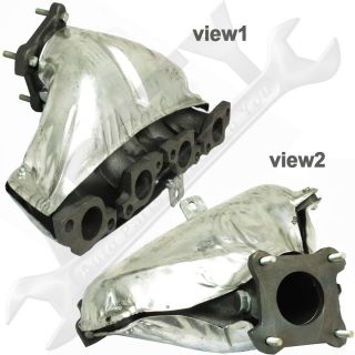 2000 2005 Dodge Plymouth Neon 2 0L SOHC Exhaust Manifold