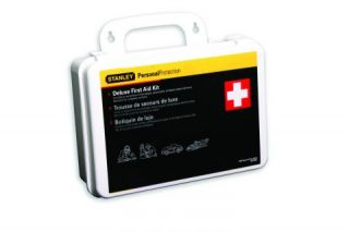 Stanley Large First Aid Kit RST 60001 First Aid Kits