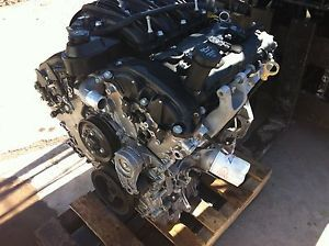 2012 2013 Chevy Impala 3 6LT DOHC VVT Engine Assembly Low Miles 9 000