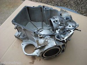 John Deere 285 Kawasaki FD590V AS00 Liquid Cooled V Twin Engine Block