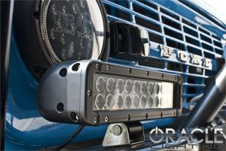 "Oracle Off Road 40"" 144W Dynamic LED Light Bar Ultra Bright Rugged Extreme"