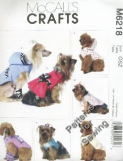 Pattern Pet Dog Clothes Coats Leggines Dress s XL New