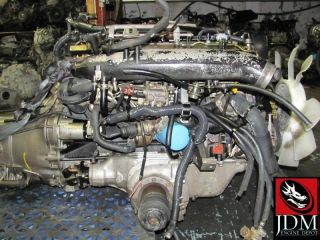 Nissan Skyline r33 GTR Twin Turbo Engine Trans ECU Silvia 240sx JDM RB26DETT RB