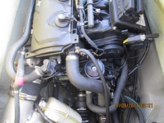 BRP Rotax 4 Tec 130HP '09 Sea Doo GTI 130 SE Complete Engine Lift Out Only 10hrs