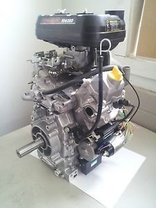 Kawasaki FD620 John Deere 425 Replacement Engine Ready to Drop In