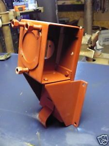 Jeep Willys M38 M38A1 Spare Tire Carrier Correct