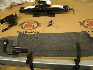 Ford F150 Jack Spare Tire Factory Tool Kit Set Truck 04 05 06 07 08 Assembly