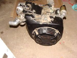 John Deere AMT 626 622 Engine