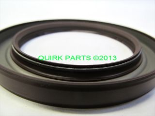 2004 2011 RX 8 Rotary Engine Rear Main Fly Wheel Seal Brand New Genuine