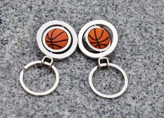 Metal Key Chain Ring