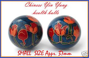 Baoding Chinese Health Exercize Stress Relief Balls