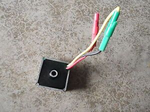 John Deere LA130 21HP Briggs and Stratton Voltage Regulator