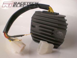 Suzuki 1989 2000 GS500E 2001 2009 GS500K F Voltage Regulator Rectifier