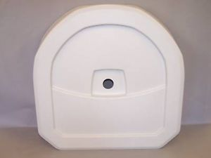 Fleetwood Molded Spare Tire Cover camper Tire Cover