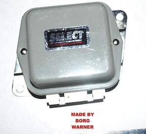 Voltage Regulator Ford Lincoln Mercury AMC Jeep Voltage Regulator C3SZ 10316A