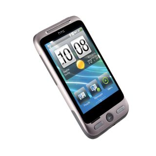 Mint HTC Freestyle Unlocked GSM 3G Touchsreen Android Smartphone World Phone