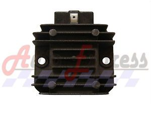 New Honda GX610 18HP GX620 20HP GX670 24HP Voltage Regulator Rectifier 10 Amp