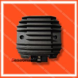 2003 Yamaha TMAX 500 Voltage Regulator Rectifier New