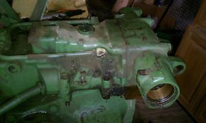 John Deere 1010 Hydraulic Lift Parts for Sale