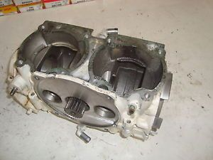 Engine Cases 1993 SeaDoo XP Sea Doo 657 Sea Doo 650 Bombardier