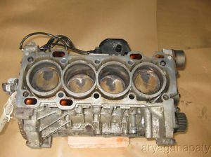 00 01 02 03 04 Volvo S40 Engine Motor Short Block B4204T with Pistons