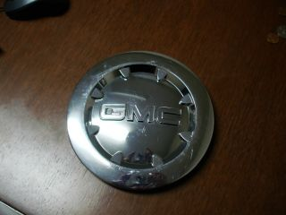 GMC Yukon Sierra Denali XL Chrome Center Cap Nice