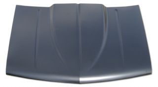 Proefx Cowl Induction Hood with Teardrop Cowl Chevy Tahoe Suburban