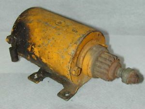 Kohler Cub Cadet Mower Engine Starter Fits Many Models