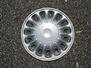 Genuine 2000 2001 2002 2003 2004 2005 Buick LeSabre 15 inch Hubcaps Wheel Covers