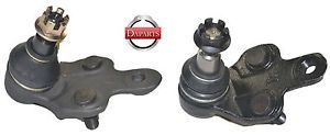 2 Front Lower Suspension Ball Joint Toyota Sienna Solara Camry Repair Parts New