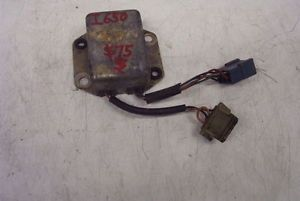 Polaris Indy 600 650 Triple Snowmobile Engine CDI Ignition Box