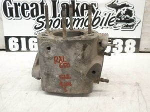 Polaris Indy 650 RXL Triple Snowmobile Engine Standard Bore Cylinder