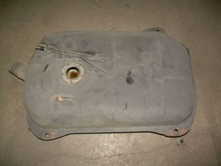 Suzuki Samurai Carbureted Carburetor Gas Tank Fuel Cell Sender