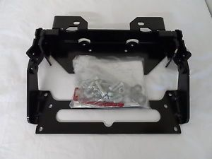Yamaha Rhino 450 700 Warn Provantage Side x Side Plow Blade Mount Kit 79815