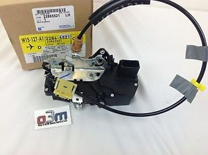 Chevrolet Malibu Saturn Aura LH Driver Side Front Door Lock Actuator New