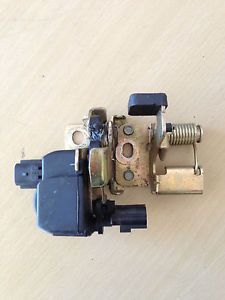 Mopar Jeep Liberty Rear Tail Lift Gate Latch Door Lock Actuator Pulled from 2006