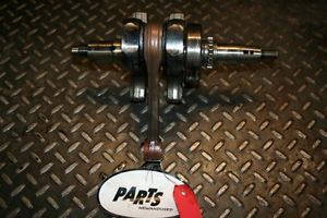 2003 Yamaha Raptor 660 Motor Engine Crank Shaft with Rod Core