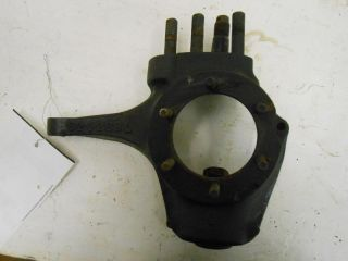 Steering Knuckle 4x4 Chevy GMC K10 K20 Left Driver Side Blazer Jimmy Suburban