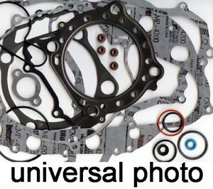Yamaha Rhino Grizzly 660 Complete Engine Gasket Kit