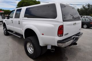Lariat Dually Diesel 4x4 Sunroof Lifted King Ranch Wheels Showroom