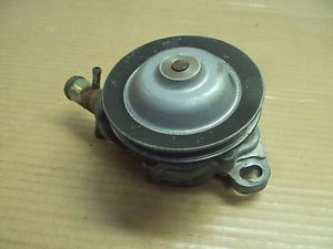93 1993 Polaris Indy 500 EFI Snowmobile Engine Motor Water Pump Pulley Assembly