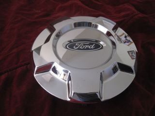 Ford F150 Chrome Wheel Center Cap Hubcap 3781 9L34 1A096 AC 2009 2013