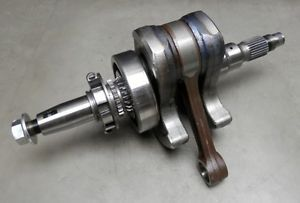 Yamaha Grizzly 700 Engine Crankshaft Crank Shaft Rhino