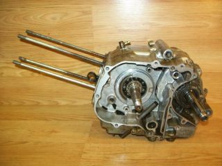 1982 Honda ATC110 ATC 110 Bottom End Motor Engine